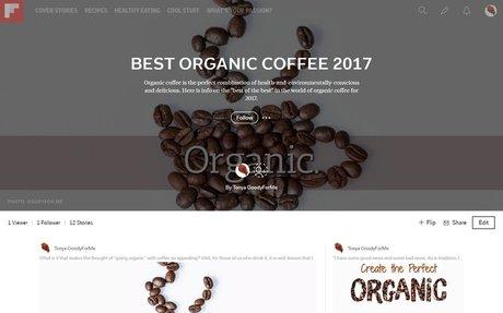 Best Organic Coffee 2017 - Flipboard
