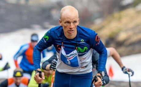 Karl Egloff pulveriza el récord de ascenso y descenso del Elbrus - Marca.com