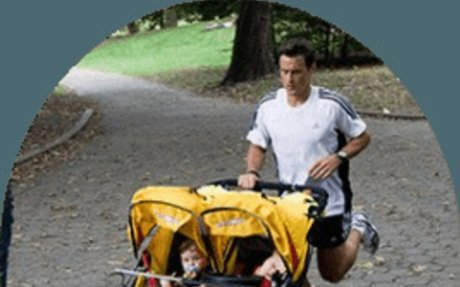 Best Double Jogging Strollers For 2017 - Reviews & Guide