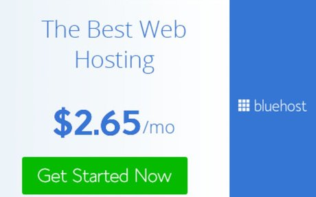 BLUEHOST.WordPress Hosting Optimized for You