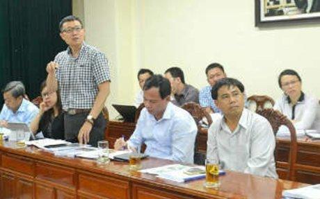 Long Thành được đề xuất thành 5 vùng phát triển kinh tế