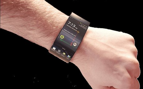 The Smartest Phone on a Wrist, Wearable Technology | uPort