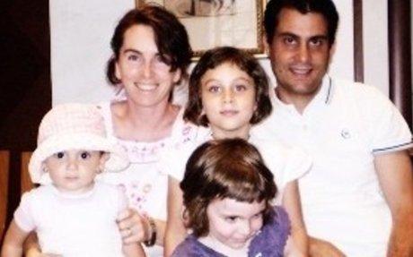 Famiglia Fabiani