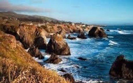 Poem: Ocean