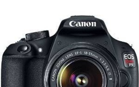 Amazon.com : Canon EOS Rebel T5 Digital SLR Camera Kit with EF-S 18-55mm IS II Lens : Came