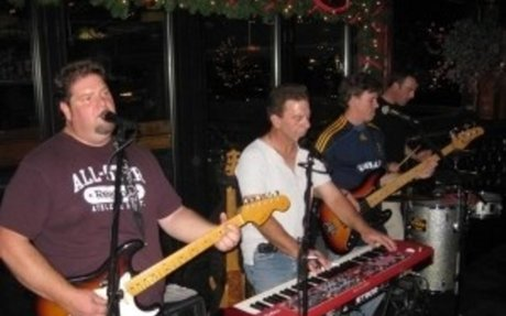 Live Music and Entertainment Exton PA