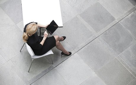 Experienced Women Report Dissatisfaction at Law Firms
