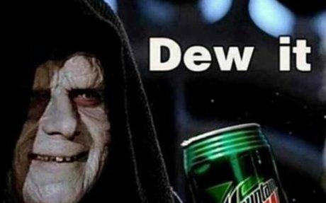 Star wars memes. Memes in general.