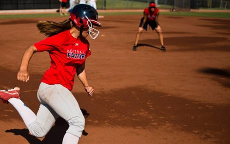Under Armour Softball Factory National Tryout & College PREP Program::  Softball Fact