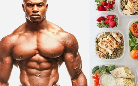 10 Great Food Hacks for Lifters |