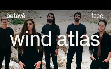Entrevista a Wind Atlas - Feeel | betevé