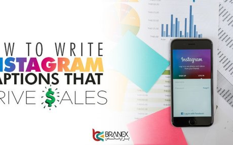 How to Write Instagram Captions That Drive Sales? -