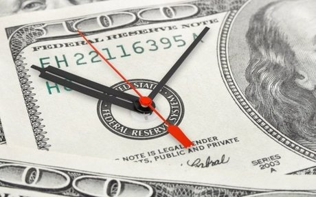 Want A Market-Sized Bonus? Better Be Ready To Bill Your Butt Off At This Biglaw Firm