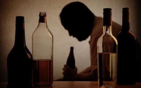 Heavy drinking may raise cardiovascular risk by aging the arteries