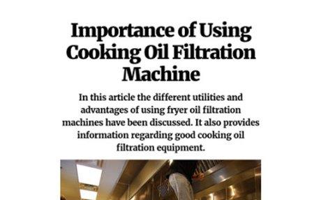 Clean Fry