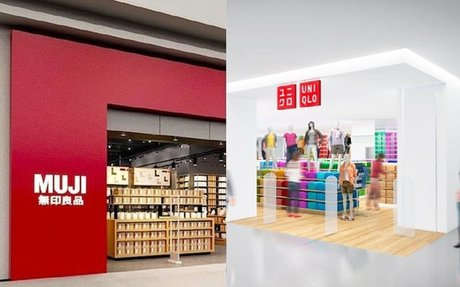Japanese Retailers Uniqlo and Muji Continue Canadian Expansion with Store Openings