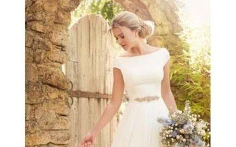 Essense of Australia D2304 Bridal gowns, Bridal Store Walnut Creek | Flares Bridal