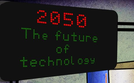 2050 : The Future of Technology - Technology for Kids | Mocomi