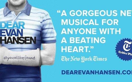 Definitely Broadway Musicals !!