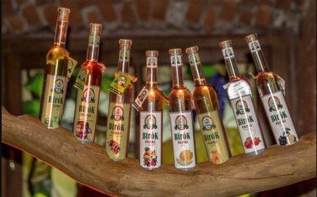 Virágzik Kárpátalján az alkoholturizmus