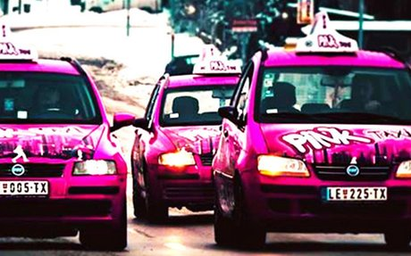 Pink Taxi ICO settles intellectual property dispute - Coingeek