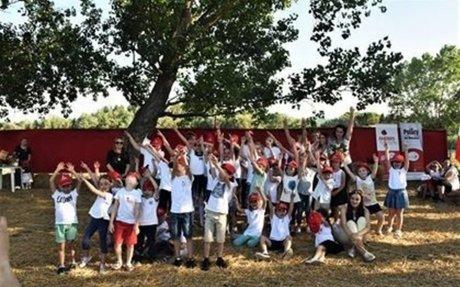 Szkoła ANDERS zakończyła swój trzeci rok działalności