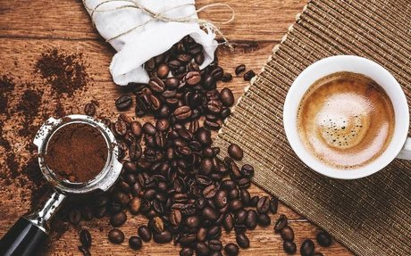 You Should Drink Coffee Every Day