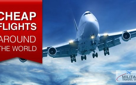 What is the Importance of Cheap Military Flights?