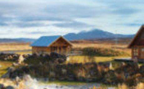 Minden, amit az izlandi szállásokról tudnod kell