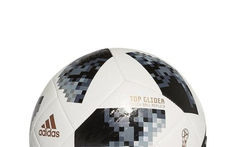 Amazon.com : adidas FIFA World Cup Top Glider Soccer Ball : Sports & Outdoors