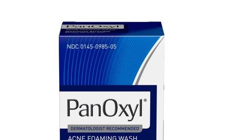 PanOxyl Foaming Acne Wash Maximum Strength 5.5 oz: Beauty