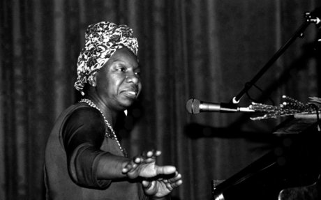The Black Feminist Movement through Music