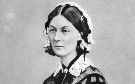 Florence Nightingale facts for kids | National Geographic Kids