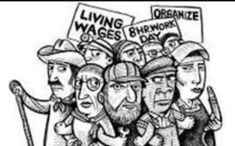 Labor Unions During the Great Depression and New Deal