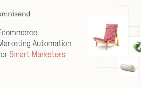 Ecommerce Marketing Automation for Smart Marketers | Omnisend