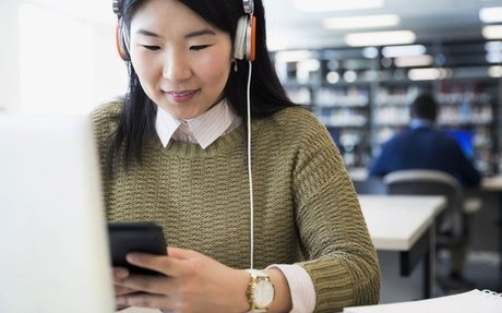 Multitasking Harms Recall—Music, Not So Much