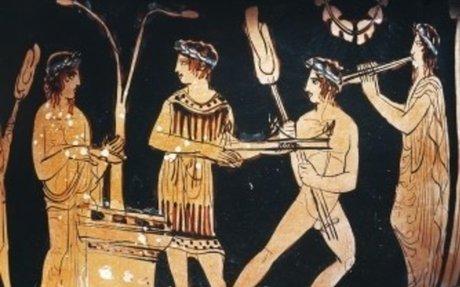 Amazing Ancient Greek Art