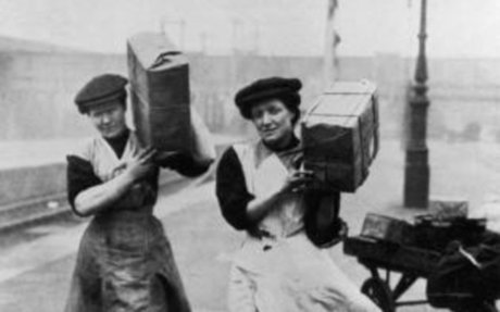 LESSON PLAN Industrial Revolution and Women (The)