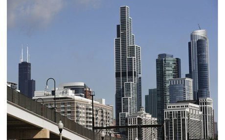 Top 10 in Chicago architecture this fall: New skyscrapers and the return of the biennial