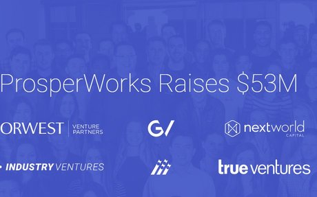 The #1 CRM for G Suite | ProsperWorks, Google's Recommended CRM