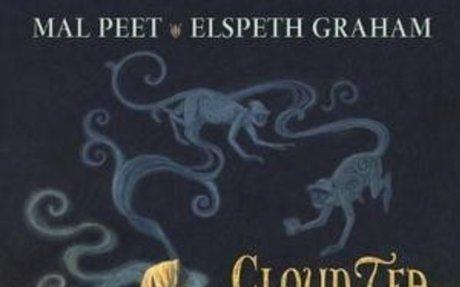 CLOUD TEA MONKEYS by Mal Peet , Elspeth Graham , Juan Wijngaard | Kirkus Reviews