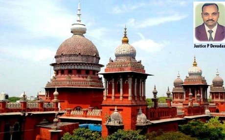 Even A Beggar Can Stand As Surety If He Has Acceptable Residential Proof: Madras HC