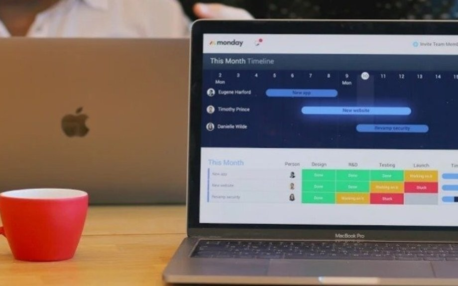 This Intuitive Tool Might Finally Be The Key to Increasing Your Team's Productivity