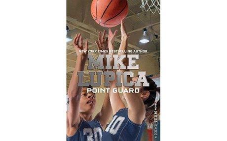 Point Guard (Home Team, #3)