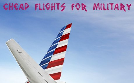 FAQs on Cheap Airline Tickets for Military Services