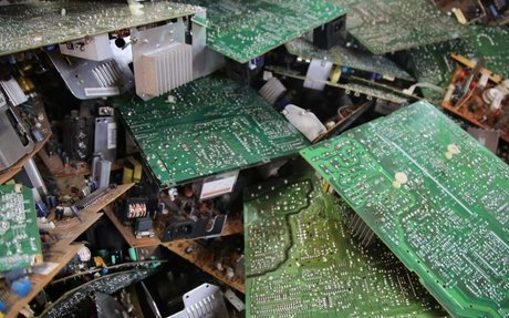 Will Our Electronics Be 100% Recycled In The Future?