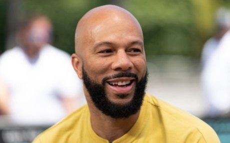 Rapper Common To Invest In Transformation Of Underdeveloped South Side Chicago Property