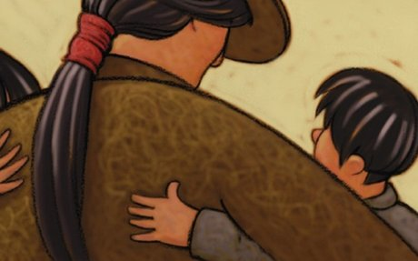 10 books about truth and reconciliation to read with your kids