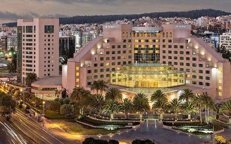 Yo vine de Quito,Ecuador