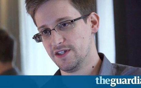 Edward Snowden, Chelsea Manning and Julian Assange: our new heroes | Slavoj Žižek